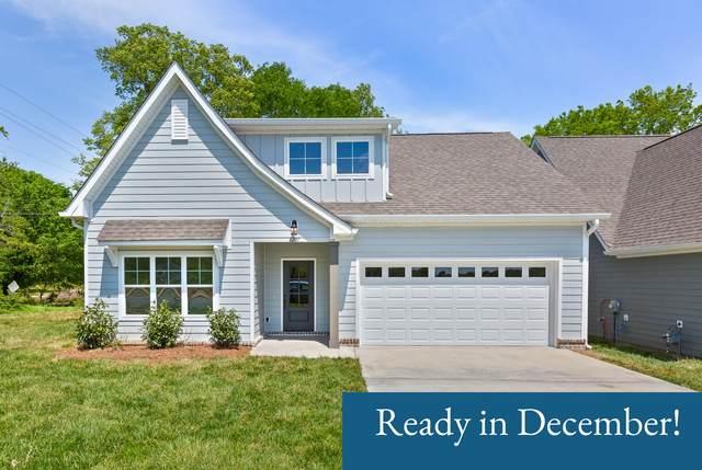 1363 Baldwin Field Cir #33, Hixson, TN 37343 (MLS #1324206) :: Chattanooga Property Shop