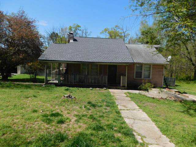 1208 Springview Dr, Chattanooga, TN 37421 (MLS #1324208) :: The Weathers Team