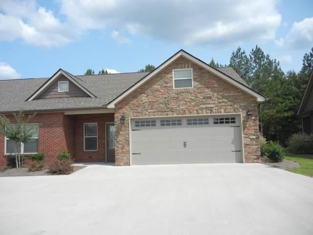 329 Garden Terrace, Ringgold, GA 30736 (MLS #1324210) :: Keller Williams Realty | Barry and Diane Evans - The Evans Group