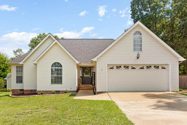 8504 River Cove Dr, Harrison, TN 37341 (MLS #1324225) :: Chattanooga Property Shop