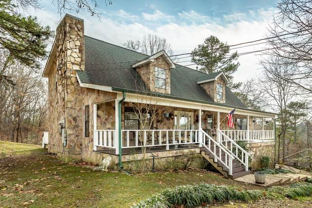 8808 Quail Run Dr, Chattanooga, TN 37421 (MLS #1324233) :: Keller Williams Realty | Barry and Diane Evans - The Evans Group