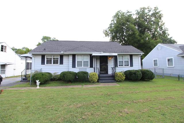 106 Rees Ave, Chattanooga, TN 37411 (MLS #1324235) :: The Mark Hite Team