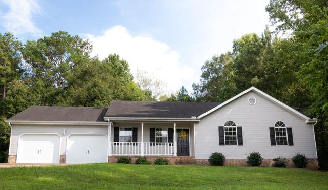 195 Middle View Dr, Ringgold, GA 30736 (MLS #1324241) :: Austin Sizemore Team