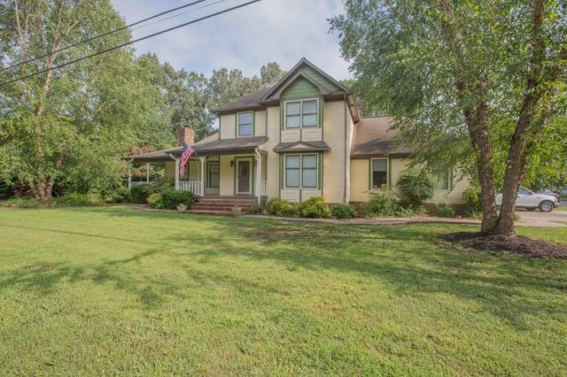 441 Hickory Hills Dr, Cleveland, TN 37312 (MLS #1324243) :: Smith Property Partners