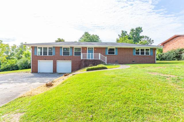 1208 Talley Rd, Chattanooga, TN 37411 (MLS #1324249) :: Keller Williams Realty | Barry and Diane Evans - The Evans Group