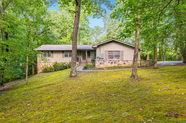138 Cunningham Ln, Signal Mountain, TN 37377 (MLS #1324250) :: Keller Williams Realty | Barry and Diane Evans - The Evans Group