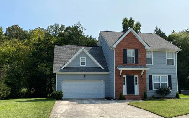 7973 Bridle Brook Ct, Ooltewah, TN 37363 (MLS #1324251) :: Austin Sizemore Team