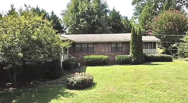 3700 Olmstead Dr, Chattanooga, TN 37412 (MLS #1324252) :: The Mark Hite Team