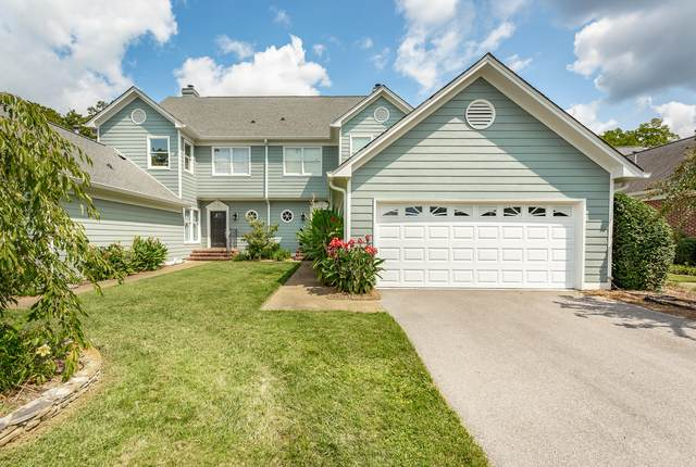 1413 Heritage Landing Dr, Chattanooga, TN 37405 (MLS #1324257) :: Keller Williams Realty | Barry and Diane Evans - The Evans Group