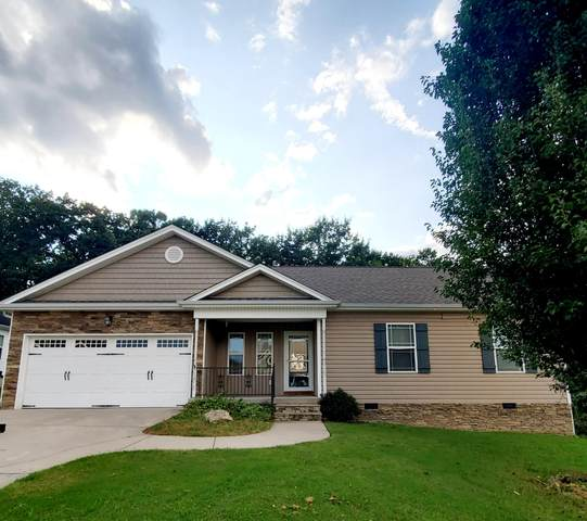 33 Cottage Crest Ct, Chickamauga, GA 30707 (MLS #1324261) :: Denise Murphy with Keller Williams Realty