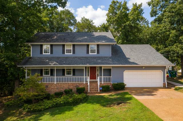 2514 Lake Dweller Ln, Hixson, TN 37343 (MLS #1324271) :: The Chattanooga's Finest | The Group Real Estate Brokerage