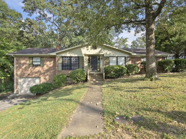 4200 Autumn Ln, Chattanooga, TN 37416 (MLS #1324273) :: Keller Williams Realty | Barry and Diane Evans - The Evans Group