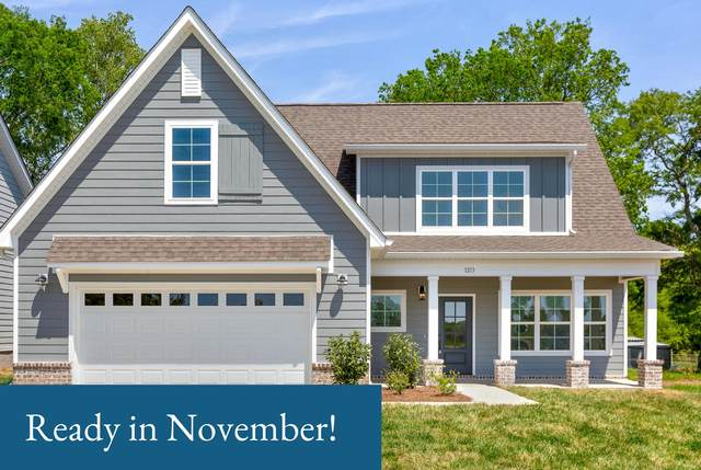 1237 Baldwin Field Cir #56, Hixson, TN 37343 (MLS #1324287) :: Chattanooga Property Shop