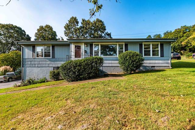 931 Belvoir Hills Cir, Chattanooga, TN 37412 (MLS #1324301) :: Keller Williams Realty | Barry and Diane Evans - The Evans Group