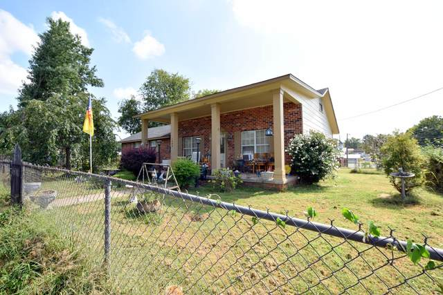 1283 SE Chippewa Ave Ave, Cleveland, TN 37311 (MLS #1324302) :: Keller Williams Realty | Barry and Diane Evans - The Evans Group