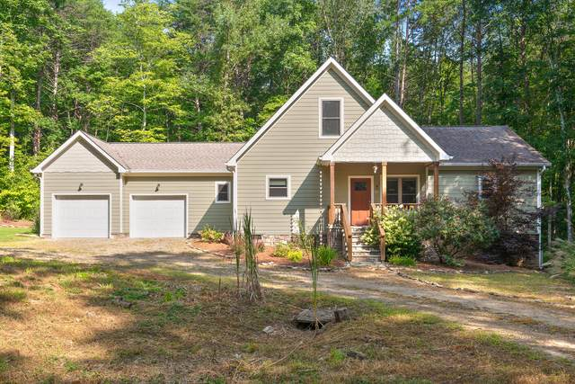 2557 Boston Branch Cir, Signal Mountain, TN 37377 (MLS #1324303) :: 7 Bridges Group