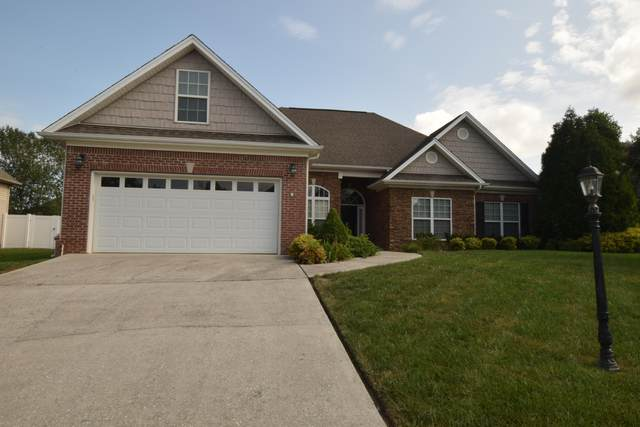 9144 Belleau Ridge Dr, Ooltewah, TN 37363 (MLS #1324305) :: The Edrington Team