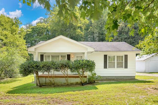 314 Glendale Dr, Chattanooga, TN 37405 (MLS #1324311) :: Keller Williams Realty | Barry and Diane Evans - The Evans Group