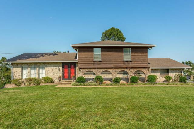 2711 Nile Rd, Chattanooga, TN 37421 (MLS #1324313) :: The Mark Hite Team