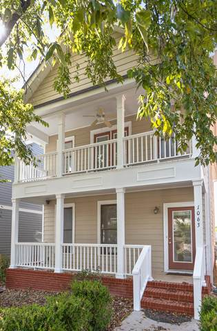 1063 Park Ave, Chattanooga, TN 37403 (MLS #1324314) :: Chattanooga Property Shop