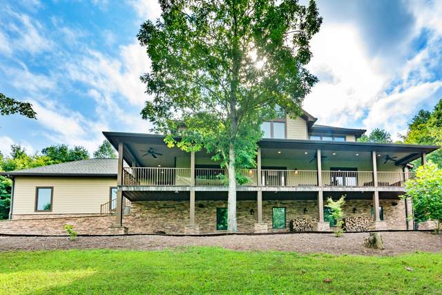 1347 Roaring Creek Rd, Dunlap, TN 37327 (MLS #1324317) :: Denise Murphy with Keller Williams Realty