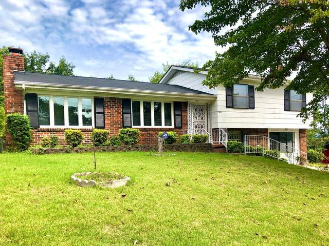 3051 Towerway Dr, Chattanooga, TN 37406 (MLS #1324321) :: Keller Williams Realty | Barry and Diane Evans - The Evans Group