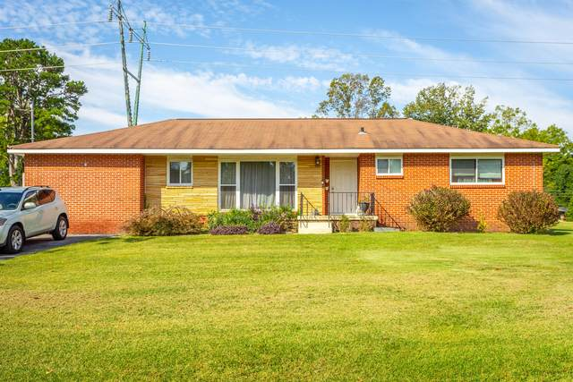 1201 Sanford Ave, Chattanooga, TN 37411 (MLS #1324322) :: Keller Williams Realty | Barry and Diane Evans - The Evans Group