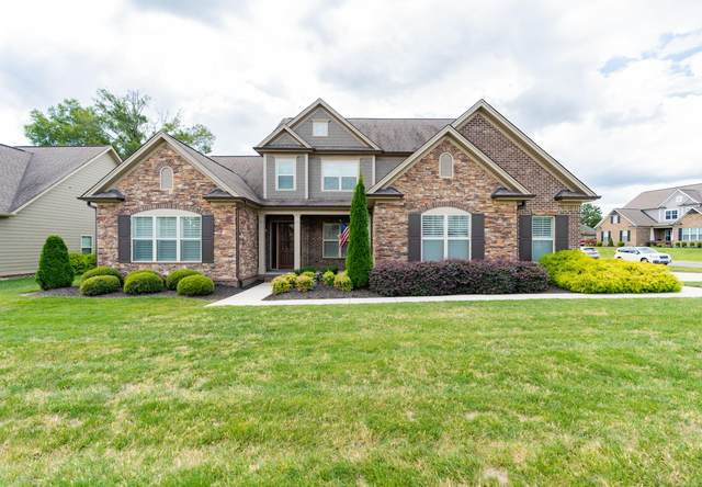 8094 Transom Cir, Ooltewah, TN 37363 (MLS #1324327) :: The Robinson Team