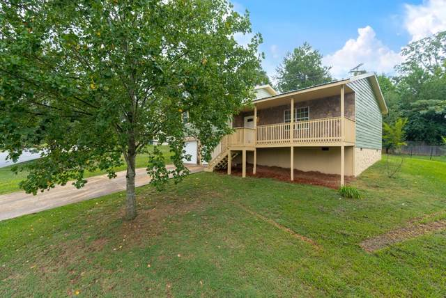 7712 Holiday Hills Cir, Chattanooga, TN 37416 (MLS #1324330) :: Keller Williams Realty | Barry and Diane Evans - The Evans Group