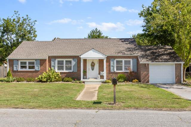 202 Haney Dr, Chattanooga, TN 37411 (MLS #1324340) :: The Chattanooga's Finest | The Group Real Estate Brokerage