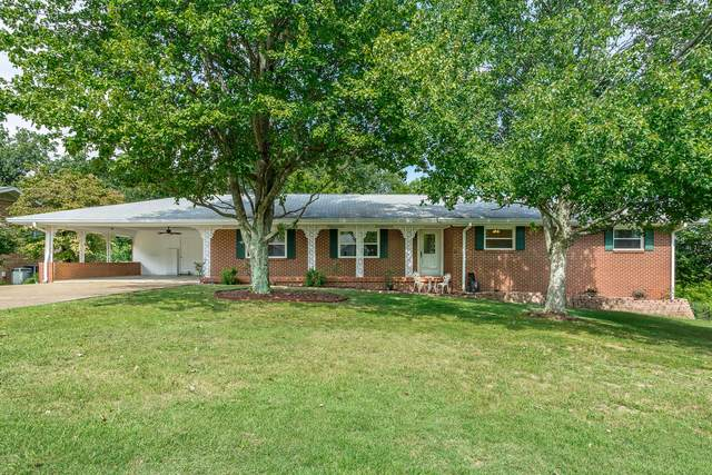 1327 Highland Rd, Chattanooga, TN 37415 (MLS #1324342) :: The Chattanooga's Finest | The Group Real Estate Brokerage
