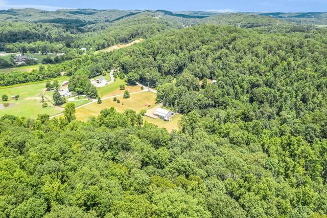 00 Pine Hill Rd, Mcdonald, TN 37353 (MLS #1324347) :: Keller Williams Realty | Barry and Diane Evans - The Evans Group
