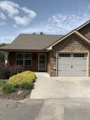 42 Garden View Ln, Ringgold, GA 30736 (MLS #1324353) :: Keller Williams Realty | Barry and Diane Evans - The Evans Group