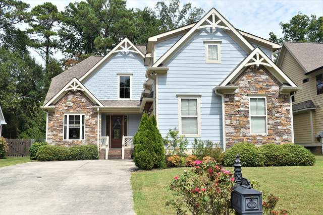 8563 Flower Branch, Chattanooga, TN 37421 (MLS #1324356) :: Keller Williams Realty | Barry and Diane Evans - The Evans Group