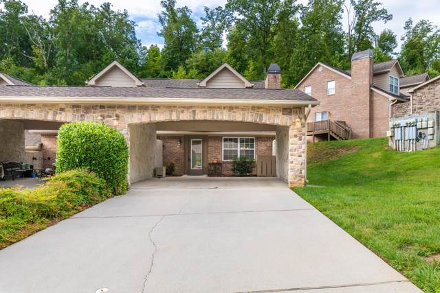 3632 Brass Lantern Way Way, Chattanooga, TN 37415 (MLS #1324357) :: The Mark Hite Team