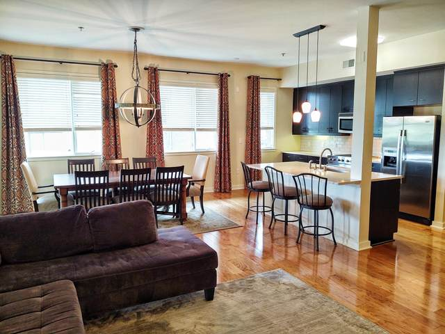 200 Manufacturers Rd Apt 448, Chattanooga, TN 37405 (MLS #1324368) :: The Robinson Team
