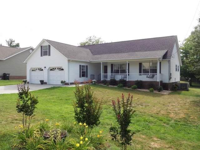 330 Chapman Rd, Ringgold, GA 30736 (MLS #1324371) :: Chattanooga Property Shop