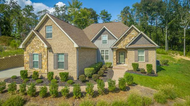 5118 Abigail Ln, Chattanooga, TN 37416 (MLS #1324373) :: The Edrington Team