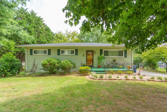 2014 Schmidt Rd, Chattanooga, TN 37412 (MLS #1324378) :: Smith Property Partners