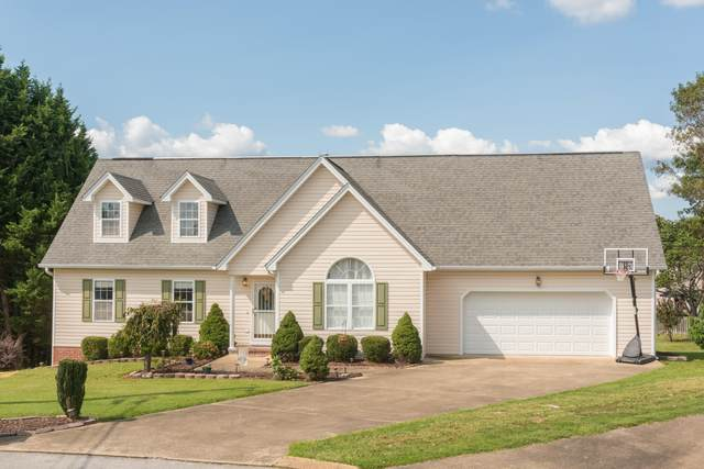 2713 Windtop Ln, Soddy Daisy, TN 37379 (MLS #1324409) :: Smith Property Partners