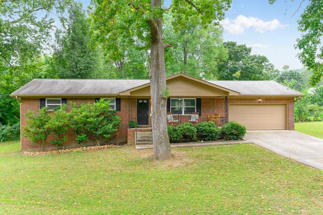 3370 Adkins Rd, Chattanooga, TN 37419 (MLS #1324419) :: Keller Williams Realty | Barry and Diane Evans - The Evans Group