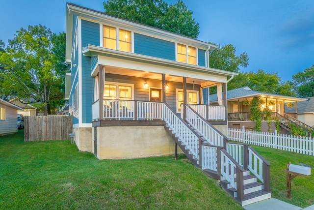1705 Anderson Ave, Chattanooga, TN 37404 (MLS #1324429) :: The Robinson Team