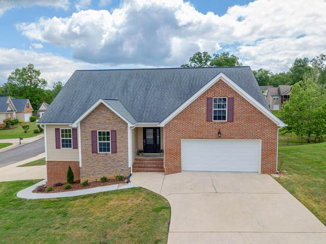 96 Mckinley Ln, Ringgold, GA 30736 (MLS #1324434) :: The Edrington Team
