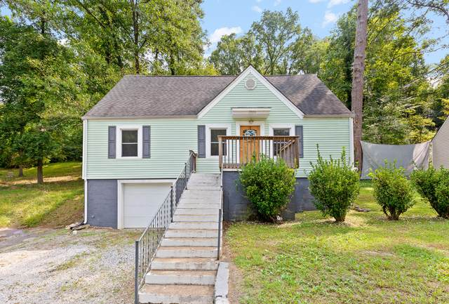 3504 Lamar Ave, Chattanooga, TN 37415 (MLS #1324439) :: Keller Williams Realty | Barry and Diane Evans - The Evans Group