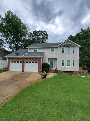 8514 Brandermill Ln, Chattanooga, TN 37421 (MLS #1324450) :: The Chattanooga's Finest | The Group Real Estate Brokerage