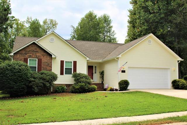 183 NW Crystal View Dr, Cleveland, TN 37312 (MLS #1324455) :: The Robinson Team