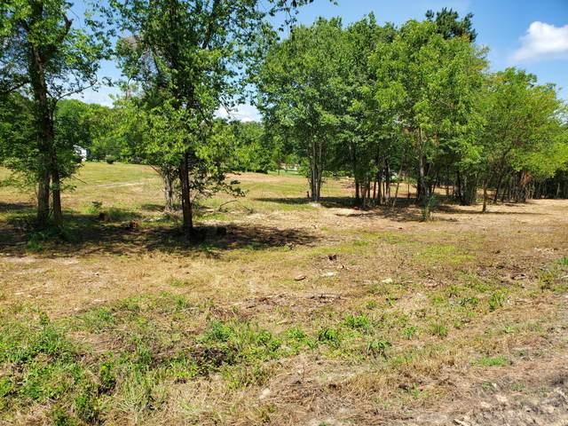 1125 Pickett Rd, Sale Creek, TN 37373 (MLS #1324458) :: The Robinson Team