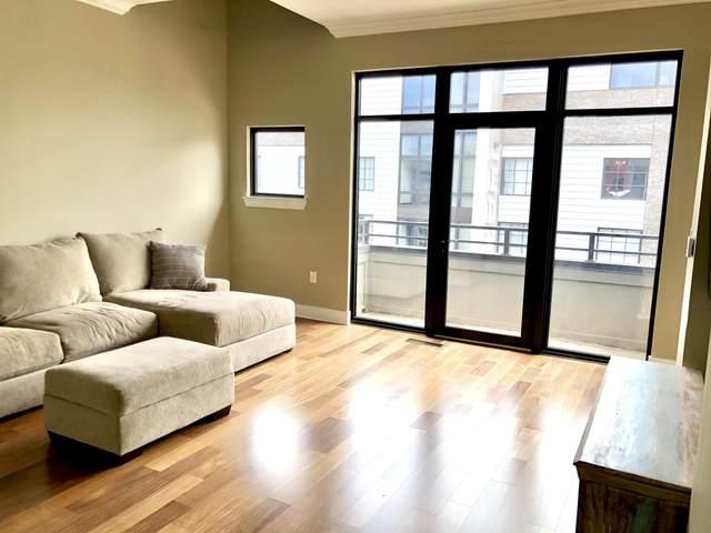 129 Walnut St Unit 408, Chattanooga, TN 37403 (MLS #1324459) :: Smith Property Partners