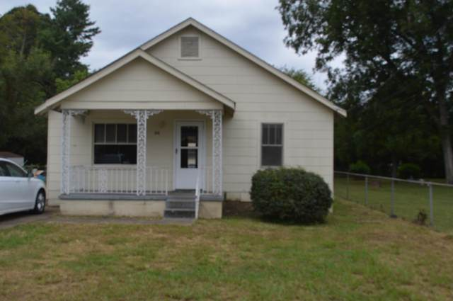 212 Spruce St, Rossville, GA 30741 (MLS #1324465) :: The Weathers Team