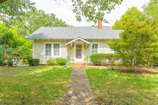 737 Dallas Rd, Chattanooga, TN 37405 (MLS #1324467) :: Chattanooga Property Shop